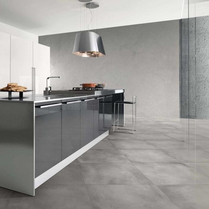 ebaypavimenti-Dado-Basic-60x60-Light Grey-pavimento-effetto-cemento