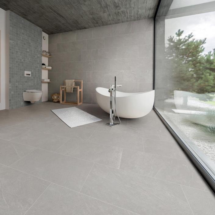 ebaypavimenti-La-Fabbrica-Ardesia-Bianco-gres-porcellanato-effetto-pietra