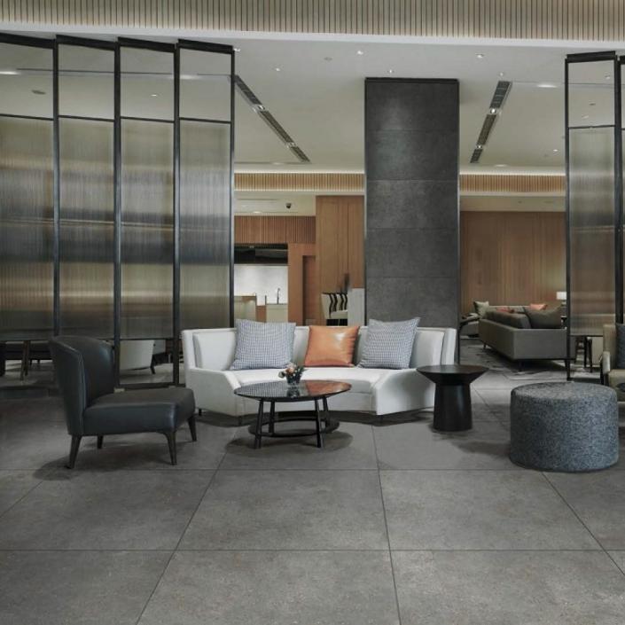 ebaypavimenti-La-Fabbrica-Le-Pietre-D-Europa-100x100-Lux-Fumo-pavimento-effetto-cemento